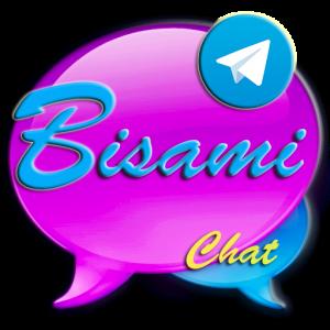 Bisami-logo-app