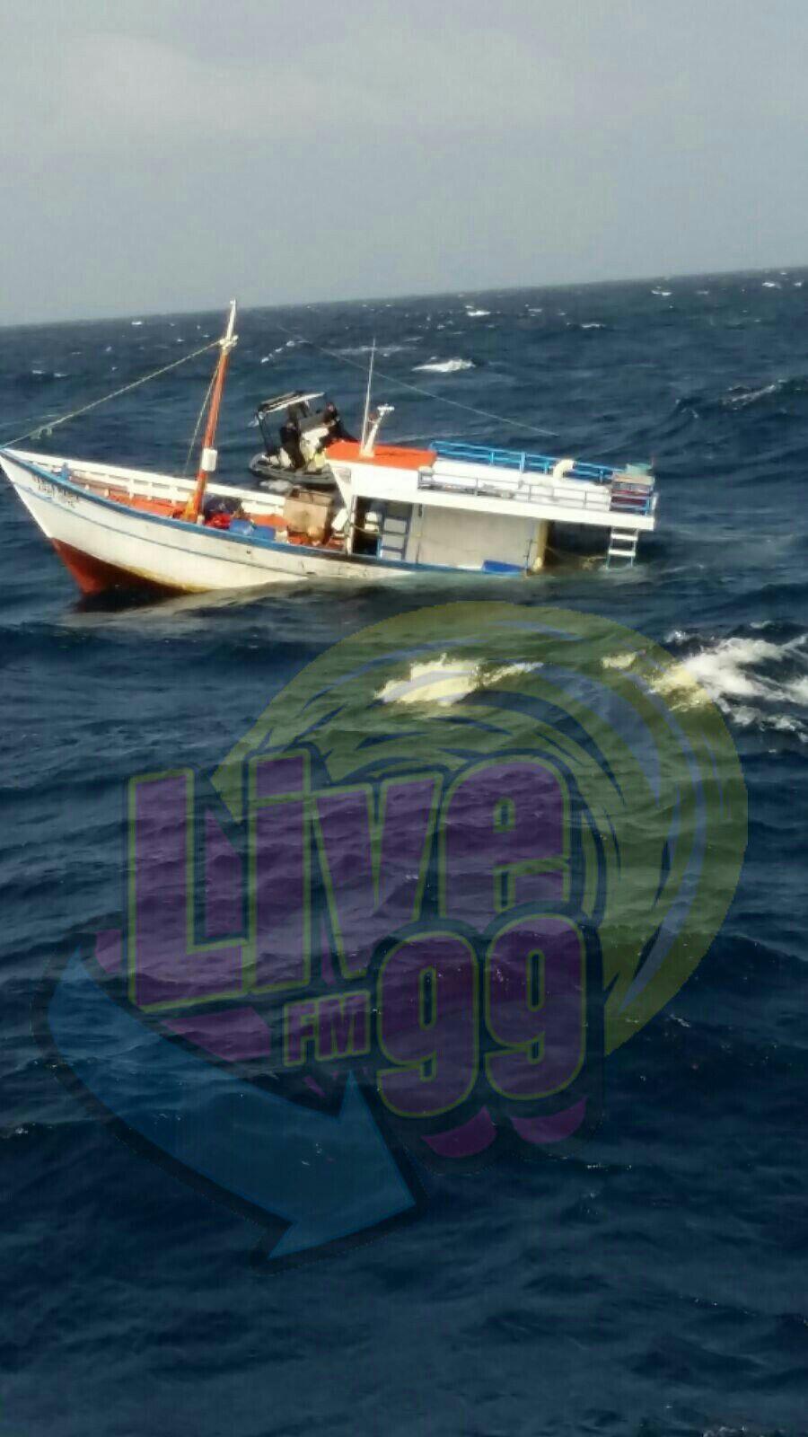 ARUBA: LOTE DI DROGA KONFISKA RIBA LAMAN