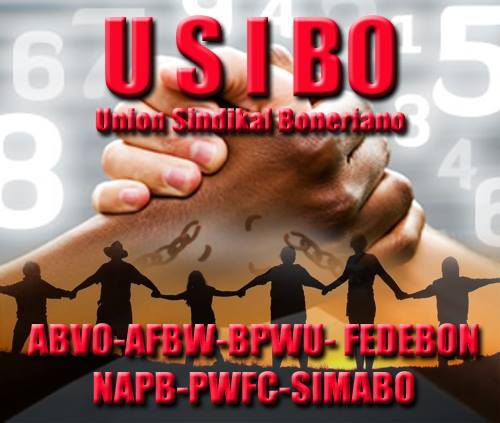 BOLETIN INFORMATIVO DI USIBO 7 DI ÒKTOBER 2019