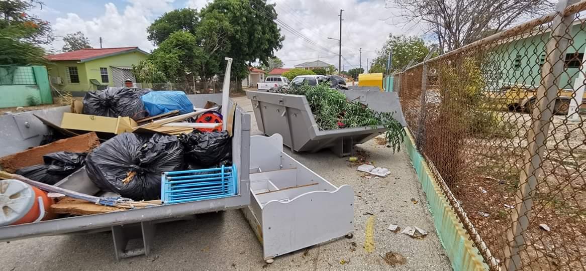 A PISA UN KANTIDAT DI 38560 KILO DI SUSHI 'DURANTE WORLD CLEANUP DAY'