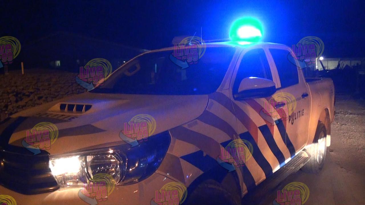NOTISIA DI POLIS DI DJÁRASON 17 DI ÒKTOBER TE KU DJALUNA 21 DI ÒKTOBER 2019