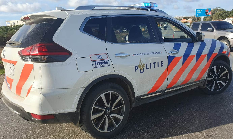 NOTISIA DI POLIS DI DJABIÈRNÈ 22 DI NOVÈMBER PA DJALUNA 25 DI NOVÈMBER 2019
