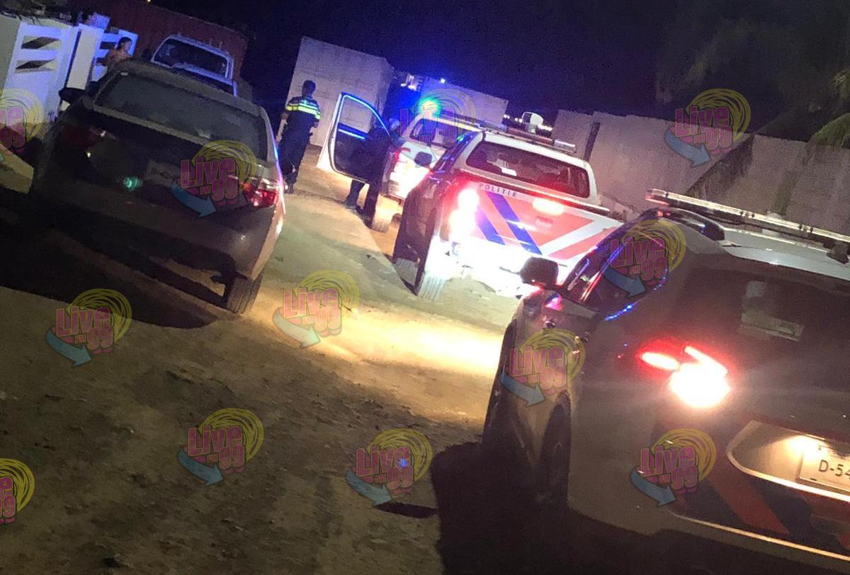 NOTISIA DI POLIS DI DJÁRASON 24 DI DESÈMBER TE KU DJALUNA 30 DI DESÈMBER 2019