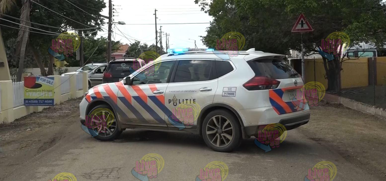 NOTISIA DI POLIS DI DJABIÈRNÈ 10 TE KU DJALUNA 13 DI YANÜARI 2020