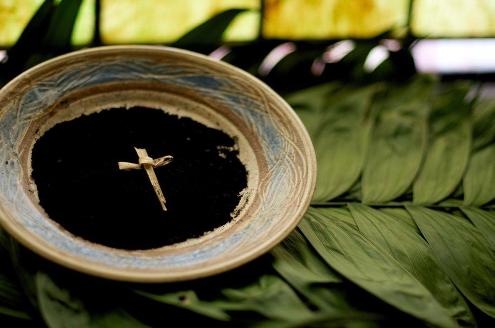 KUARESMA 2020: MEDITASHON RIBA REKONSILIASHON KU DIOS PA VIA KRISTU SU SANGER PRESIOSO