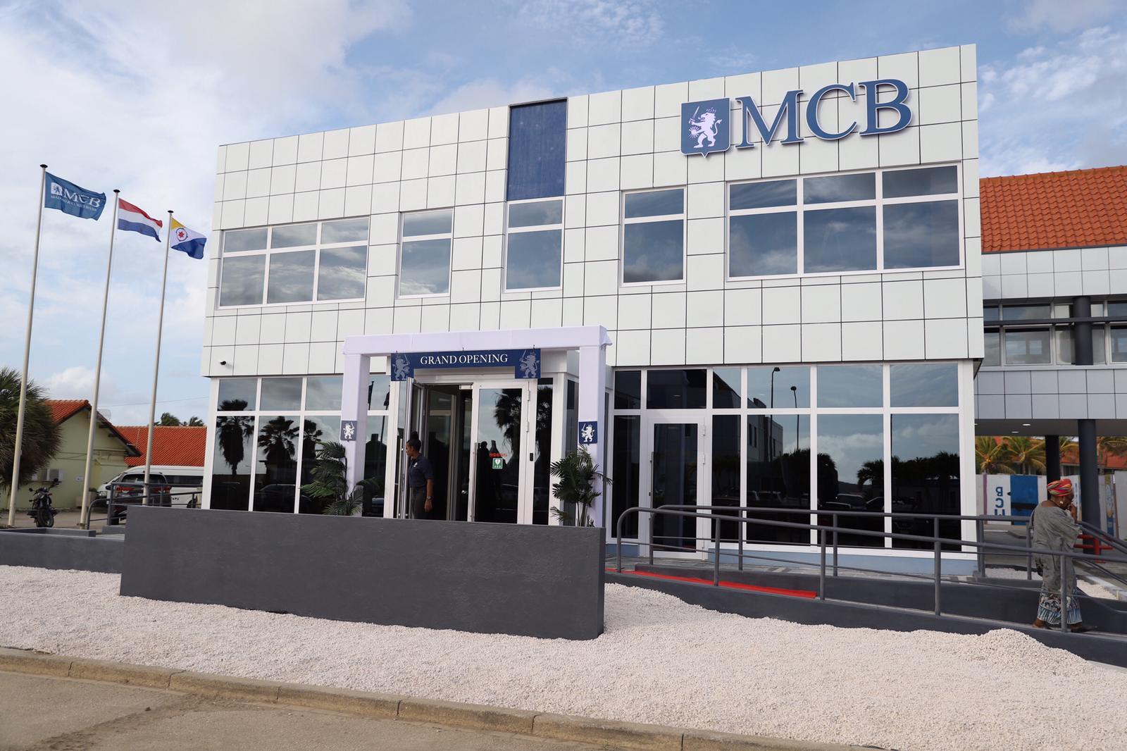 MADURO & CURIEL'S BANK (BONAIRE) N.V. KU MEDIDANAN DI EMERGENSIA