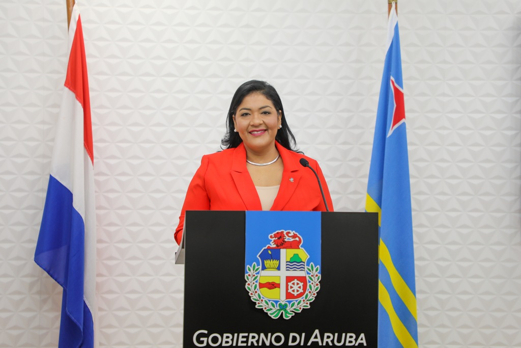 GOBIERNO DI ARUBA TIN FONDO RESERVA PA PAGA SUBSIDIO DI SALARIO PA LUNA DI JULI 2020