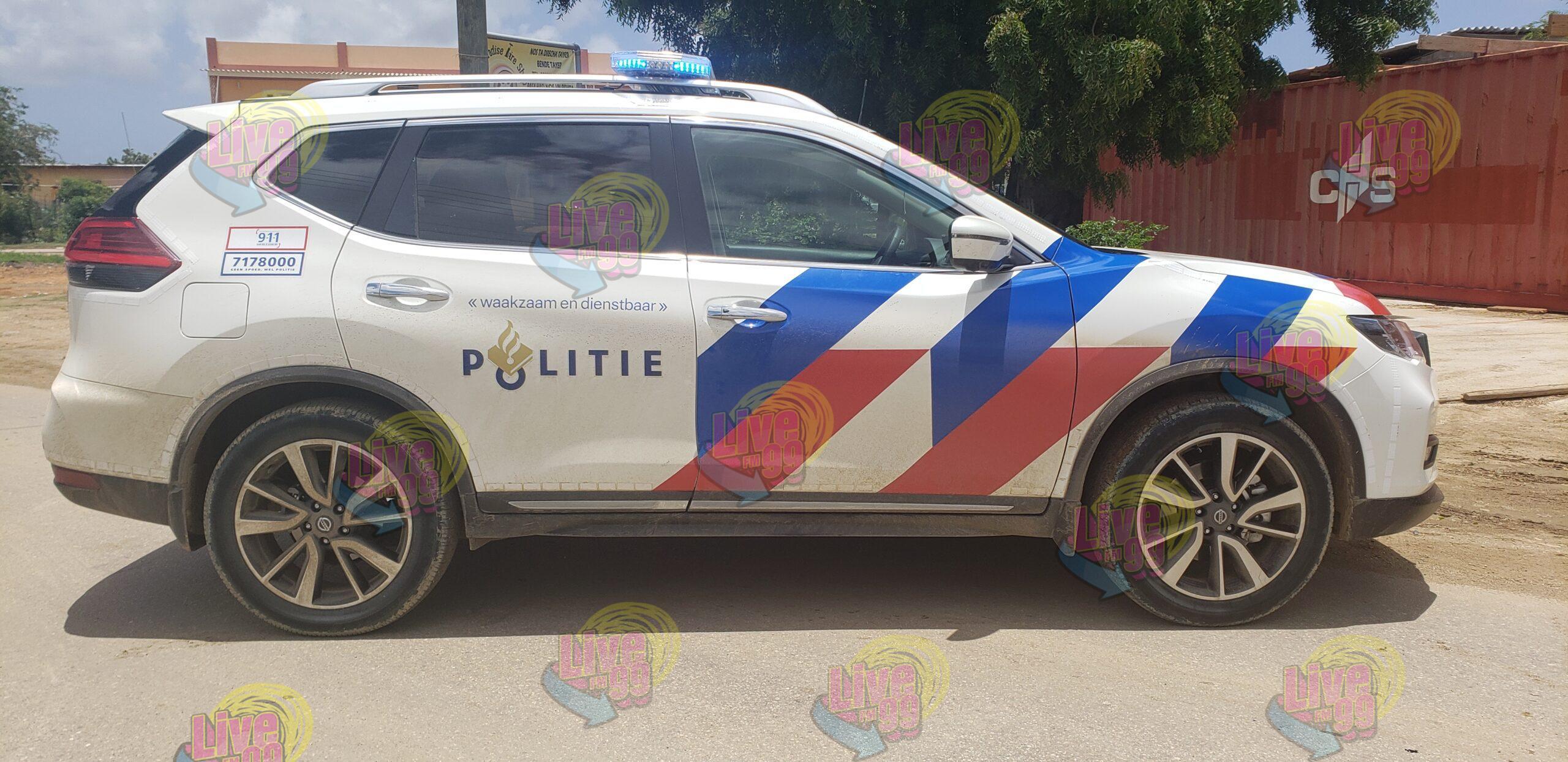 NOTISIA DI POLIS DI DJABIÈRNÈ 18 SÈPTÈMBER TE KU DJALUNA 21 DI SÈPTÈMBER 2020
