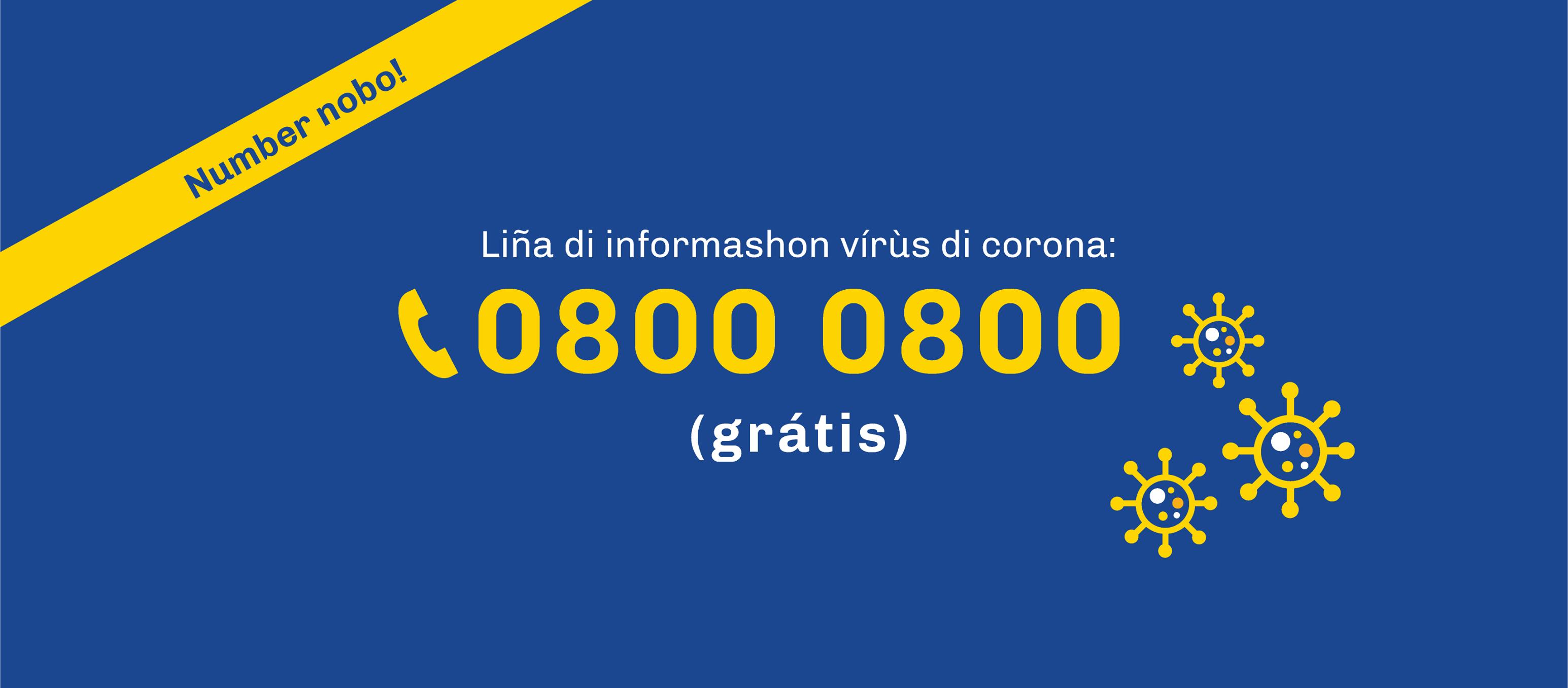 TELEFON DI UTS NO POR YAMA NUMBER 0800-0800