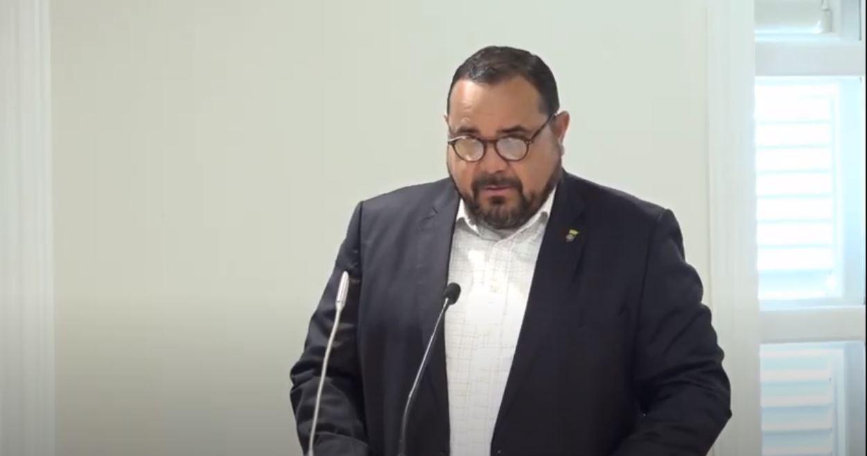 LAMENTABLEMENTE AWOR MAS HENDE INFEKTÁ NA BONEIRU KU 'CORONA' VÍRÙS