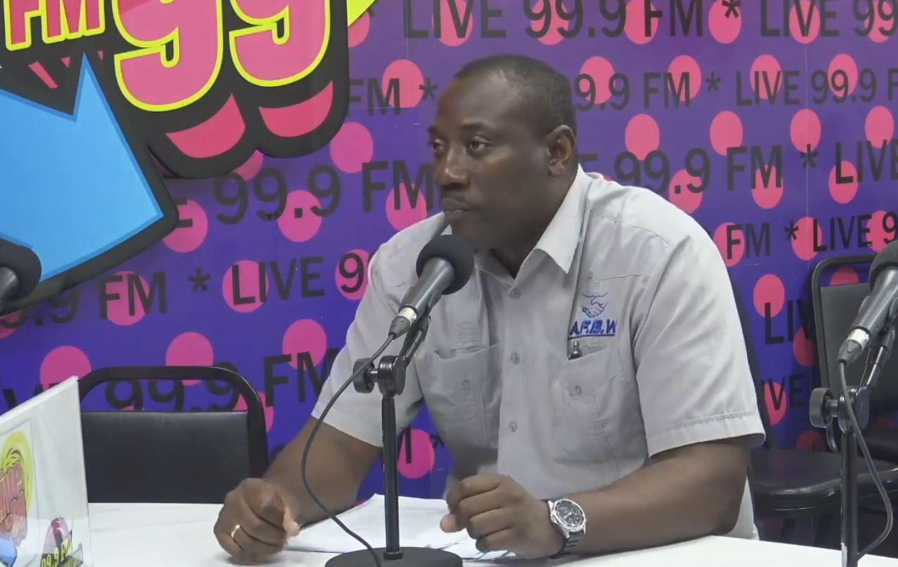 SINDIKATO AFBW POR MIRA BÈK RIBA UN AÑA 2020 EKSITOSO