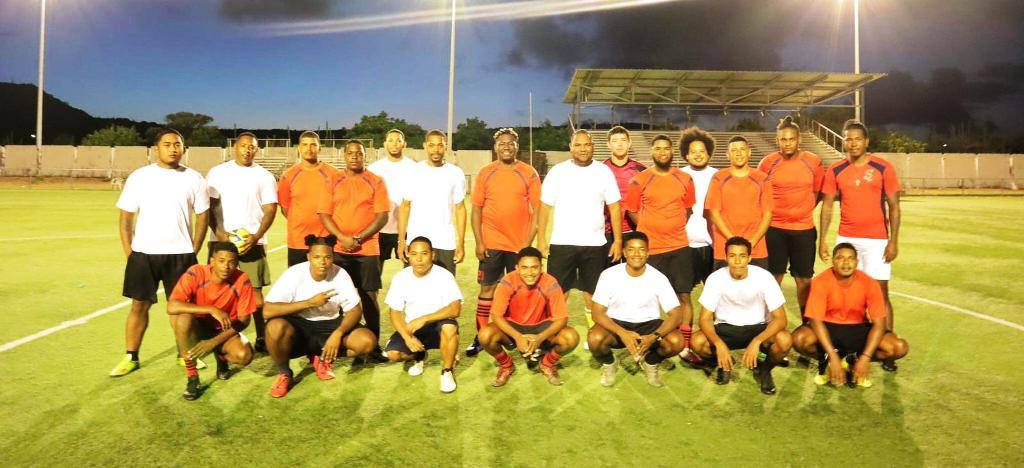 JC & FRIENDS TA GANA MASTERTOUCH' 4-1 NA PINALTI