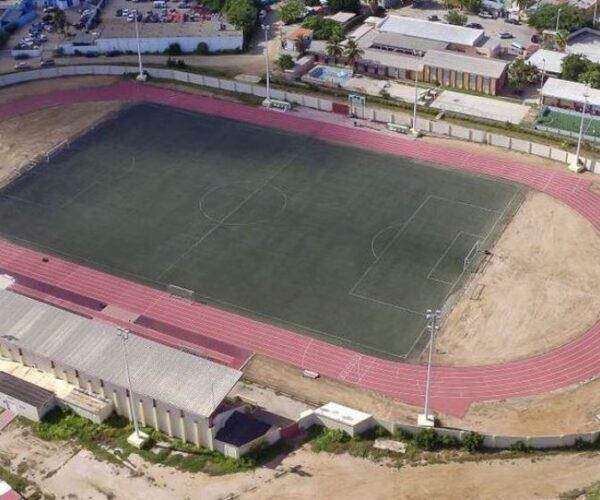 STADION DI PLAYA LO BIRA STADION INTERNASHONAL