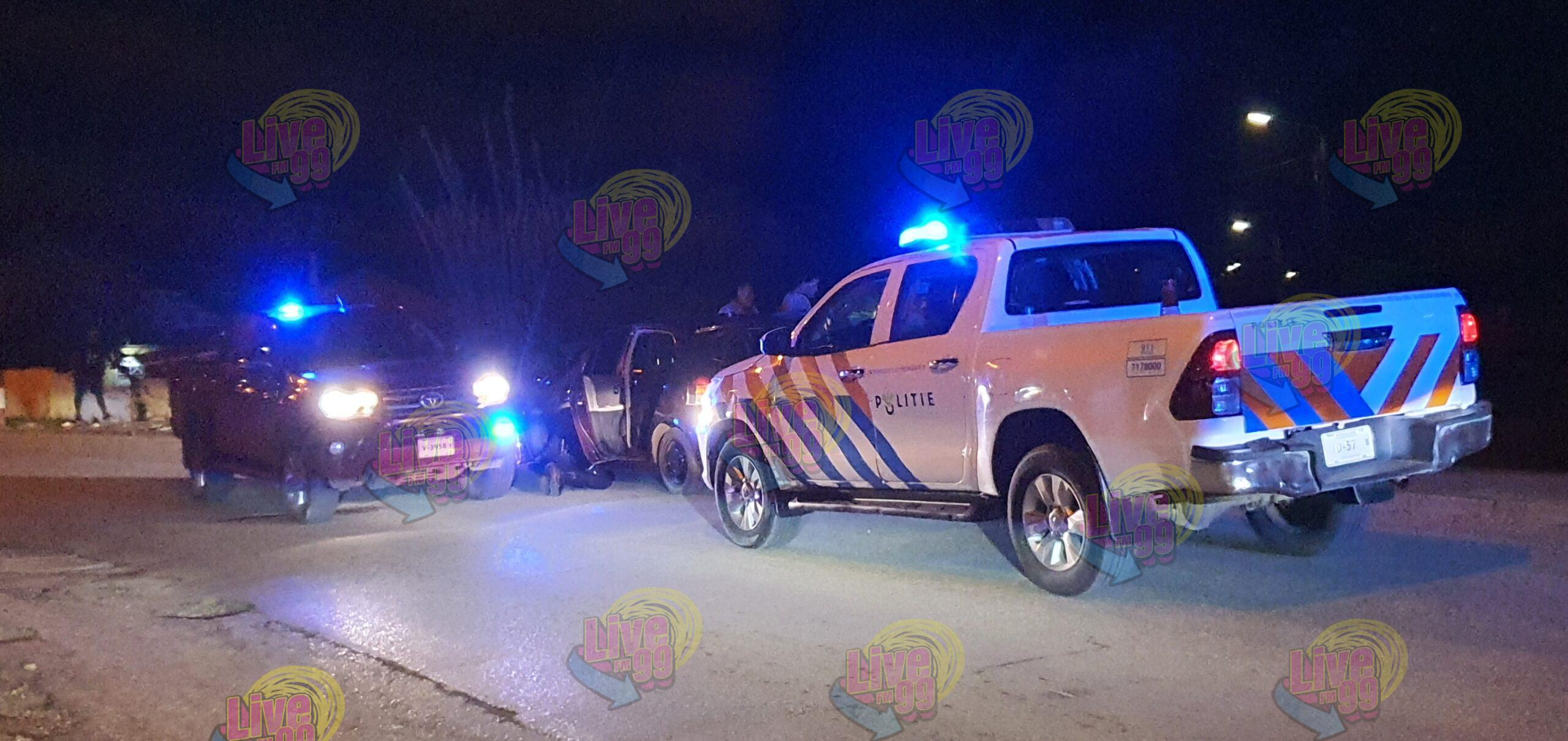 NOTISIA NAN POLISIAL DI DJABIÈRNÈ 16 DI APREL TE KU DJALUNA 19 DI APREL 2021