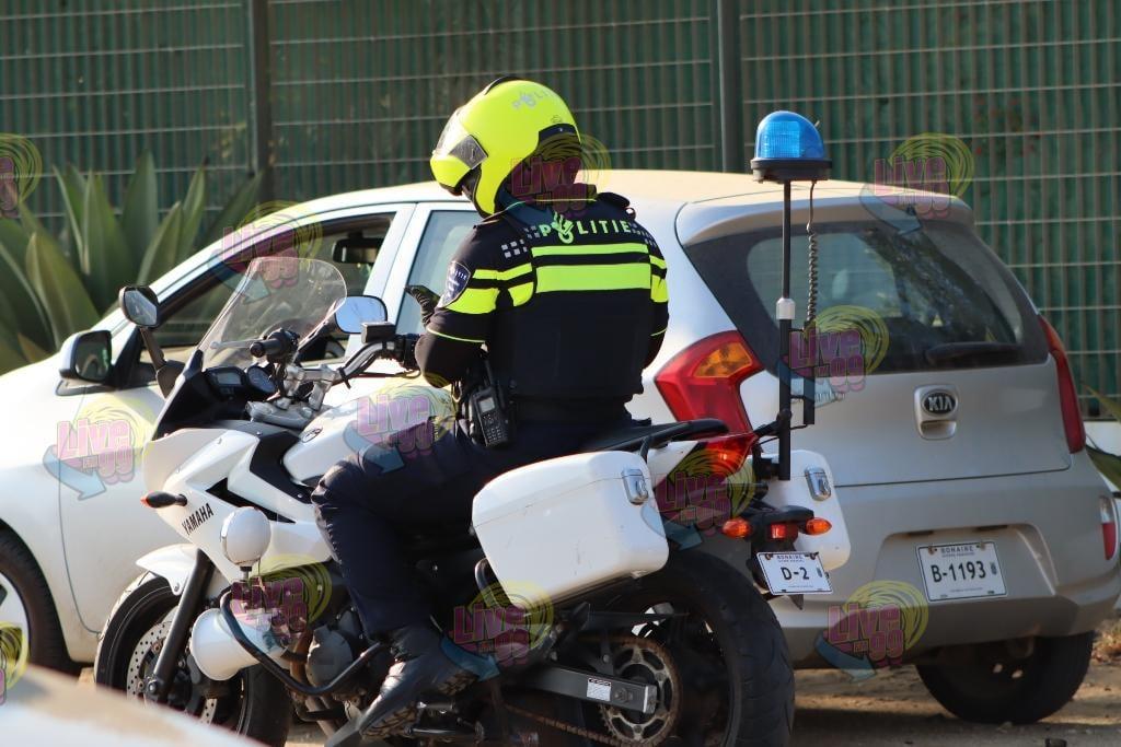 NOTISIA DI POLIS DI DJALUNA 17 DI MEI TE KU DJÁRASON 19 DI MEI 2021.