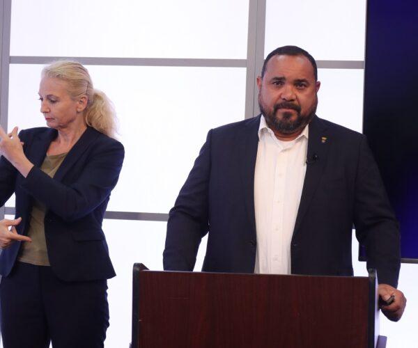 SPICH DI GEZAGHEBBER EDISON RIJNA RIBA 20 DI OKTOBER 2021