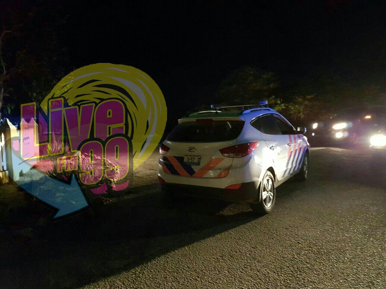 NOTISIA DI POLIS DI DJABIÈRNÈ 4 DI ÒKTOBER PA DJALUNA 7 DI ÒKTOBER 2019