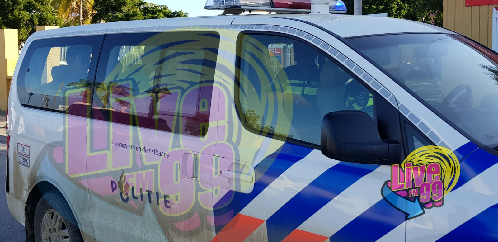 POLIS TA INVESTIGANDO DOS KASO DI VIOLASHON SEKSUAL DEN E FIN DI SIMAN TRAS DI LOMBA
