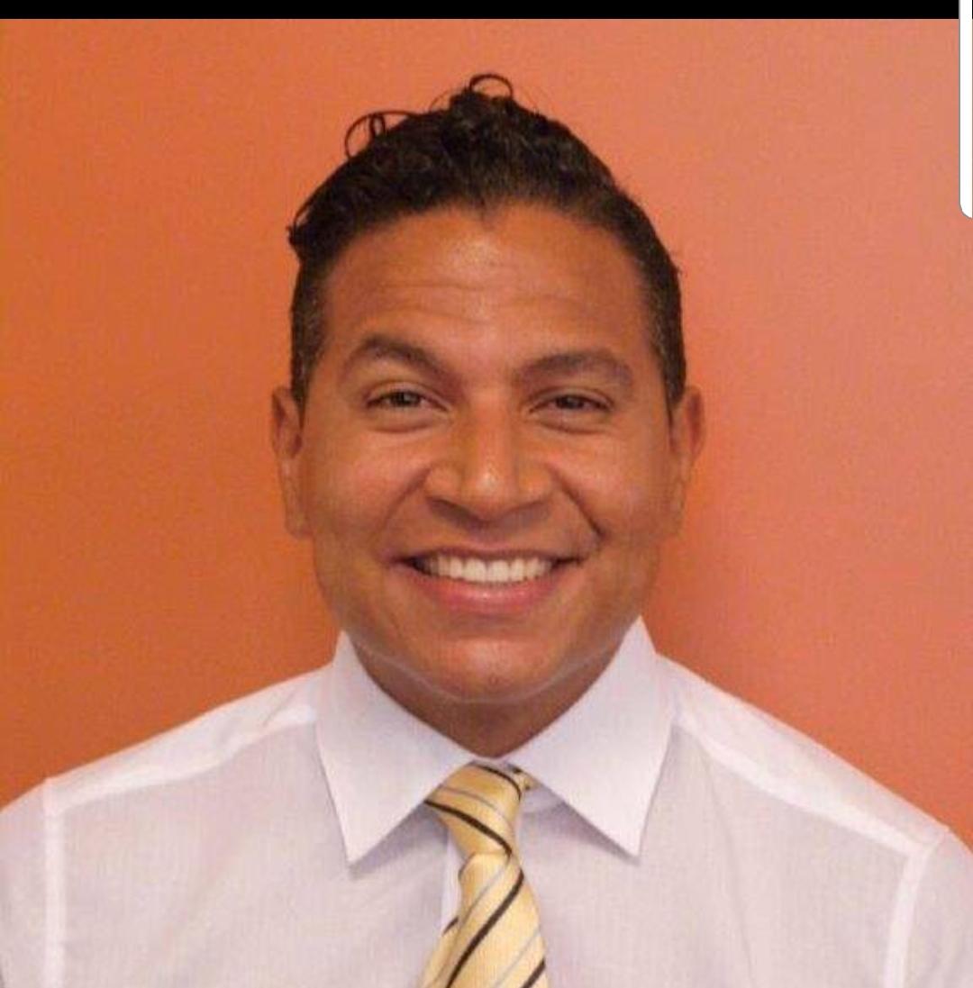 Danny Rojer kandidato fuerte pa bira programma manager