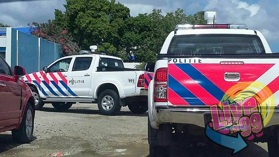 NOTISIA DI POLIS DI DJAWEPS 4 DI SÈPTÈMBER TE KU DJALUNA 9 DI SÈPTÈMBER 2019
