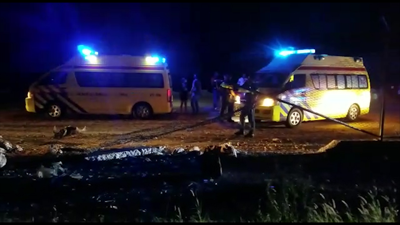 NOTISIA DI POLIS DI DJABIÈRNÈ 8 DI NOVÈMBER TE KU DJALUNA 10 DI NOVÈMBER 2019