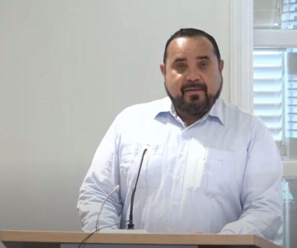 A ANULÁ ORDENANSA DI EMERGENSIA PERO MEDIDANAN AKTUAL TA KEDA NA VIGOR