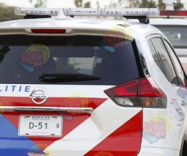 NOTISIA DI POLISIAL DI DJABIÈRNÈ 23 DI APREL TE KU DJÁRASON 28 DI APREL 2021