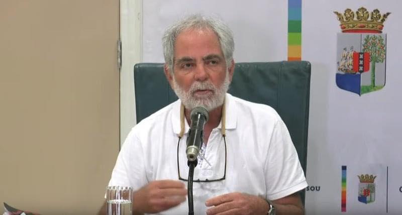 VARIANTENAN DI BRAZIL, COLOMBIA I INDIA DETEKTÁ NA KÒRSOU