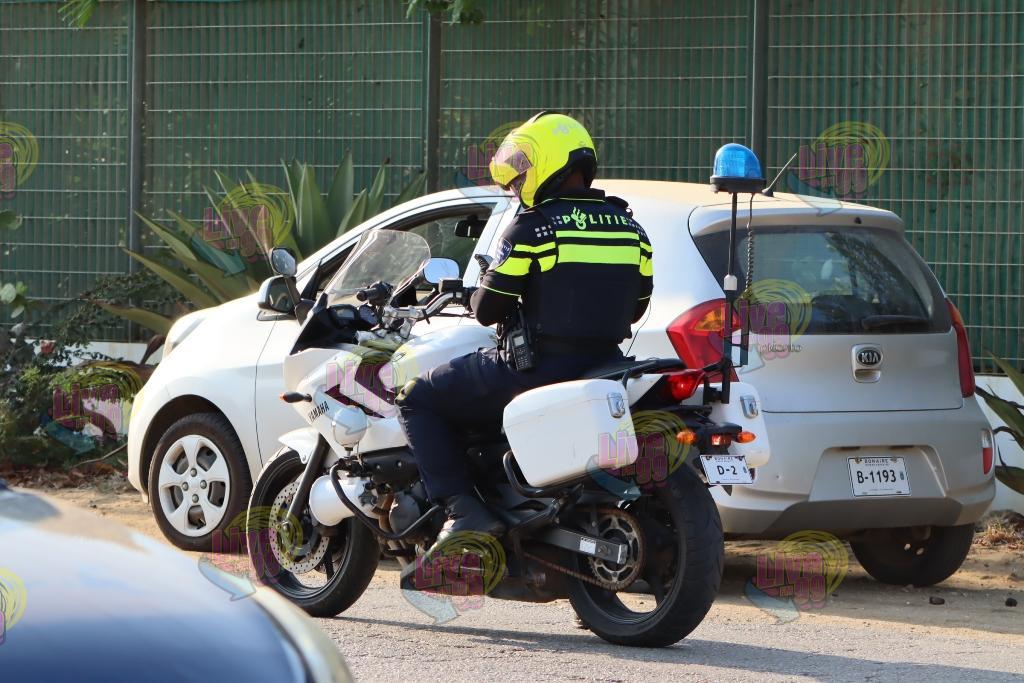 NOTISIA DI POLIS DI DJÁRASON 16 DI YÜNI TE KU DJABIÈRNÈ 18 DI YÜNI 2021