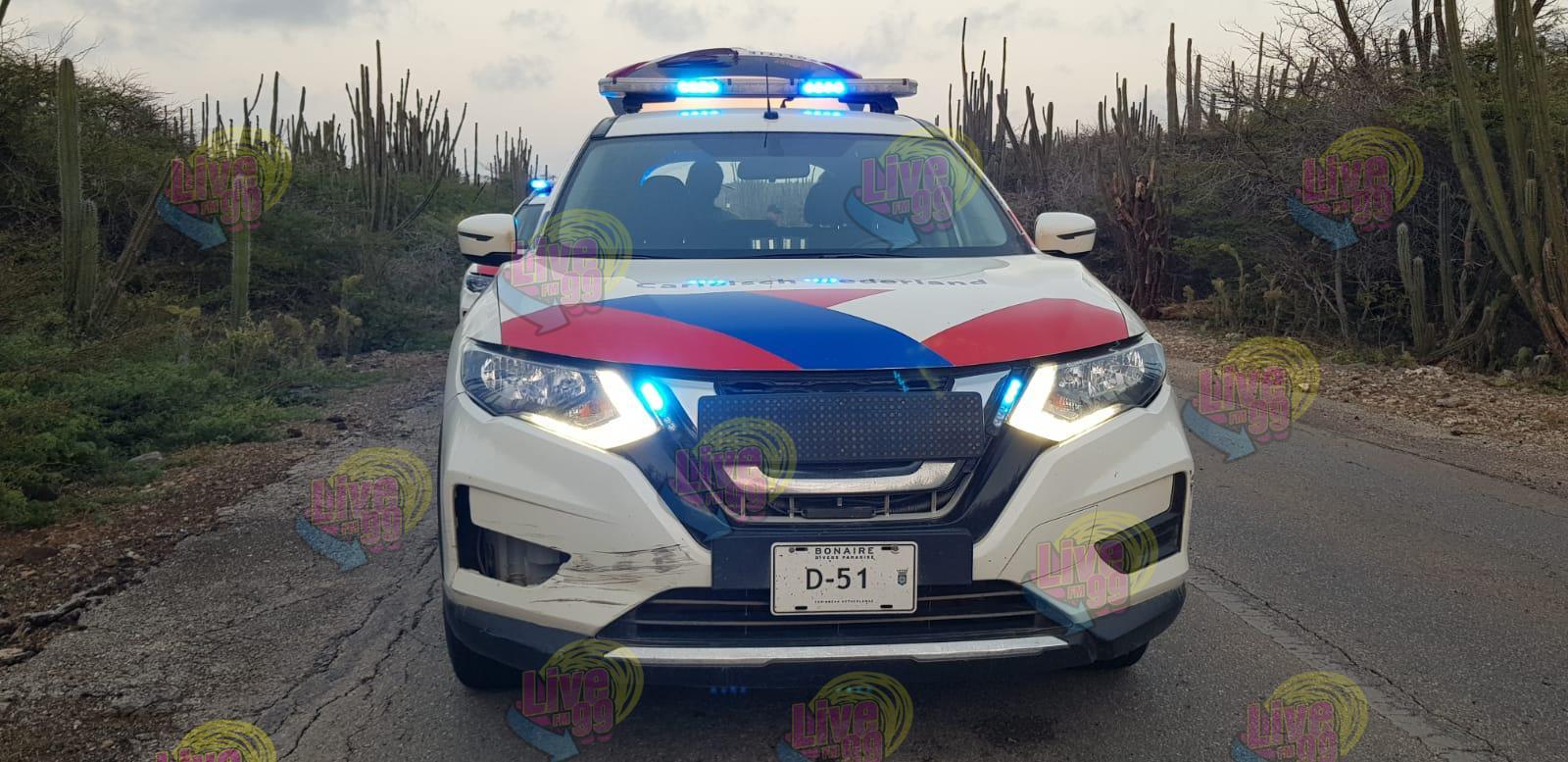 NOTISIA DI POLIS DI DJALUNA 13 DI SÈPTÈMBER TE KU DJÁRASON 15 DI SÈPTÈMBER 2021