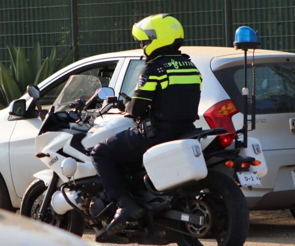NOTISIA DI POLIS DI DJALUNA 4 DI ÒKTOBER TE KU DJÁRASON 6 DI ÒKTOBER 2021