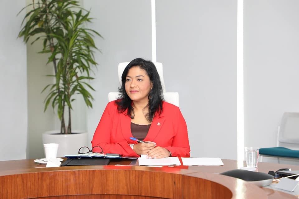 MELDPUNT ONGEBRUIKELIJKE TRANSACTIES (MOT) A CAMBIA DI NOMBER Y TA YAMA AWOR FINANCIAL INTELLIGENCE UNIT OF ARUBA (FIU-ARUBA).