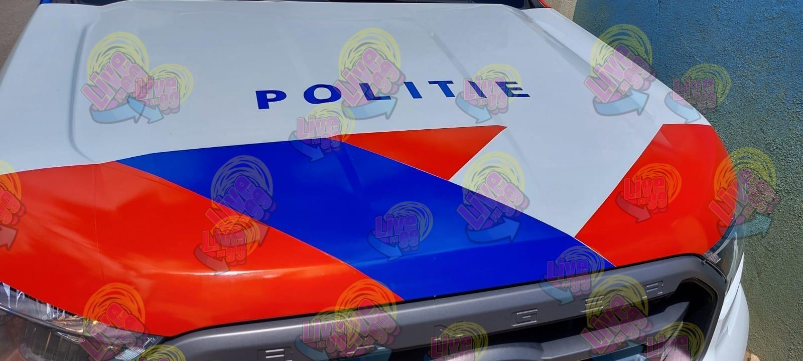 NOTISIA DI POLIS DI DJABIÈRNÈ 13 DI OUGÙSTÙS TE KU DJALUNA 16 DI OUGÙSTÙS 2021