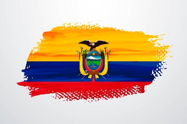 ECUADOR TA BAI SELEBRA DIA DI INDEPENDENSIA